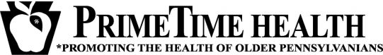 PrimeTime Health: Promoting the health of older Pennsylvanians